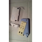DF Lovly силиконовый кит мягкий чехол для iPhone 4 / 4s (разные цвета)