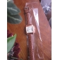 여성 캐주얼 스타일 PU 아날로그 석영의 손목 시계 (모듬 색상)