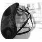 Help Sleep Black Eyeshade Eye Mask