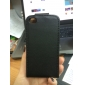 Solid Color PU Leather Cover Case for iPhone 4/4S iPhone Cases