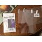 Frente LCD Screen Protector Film para iPhone 5 - 2pcs