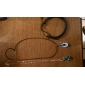 побрякушки кулон ожерелье лодка цинковый сплав мужские (Random Color)