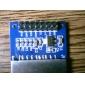 lire et écrire le module moduld sd lecteur de carte slot slot pour (pour arduino) mcu