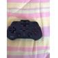Jogo sem fio Bluetooth Pad Controlador Joystick para Android iOS Ipad iPhone iPod (preto)
