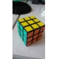 Rubik's Cube Shengshou 3*3*3 Smooth Speed Cube Magic Cube Puzzle Cube Professional Level Speed ABS New Year Children's Day Gift
