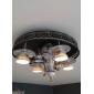 3000 lm LED Ceiling Lights Recessed Retrofit 1 leds High Power LED Warm White AC 85-265V