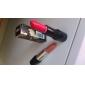 contenants de rouge à lèvres douces 12 couleurs en option dans le maquillage lèvre