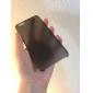 케이스 제품 iPhone 6 iPhone 6 Plus 울트라 씬 반투명 뒷면 커버 한 색상 하드 PC 용 iPhone 6s Plus iPhone 6 Plus iPhone 6s 아이폰 6
