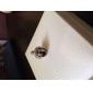 크라운 합금 목걸이 또는 팔찌를위한 큰 구멍 DIY 구슬을 whorled
