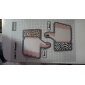 kreativni lijep thumb oblik self-stick note