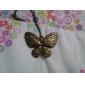 Colliers Tendance Pendentif de collier Bijoux Soirée A la Mode Alliage Doré 1pc Cadeau