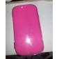 Simple Design Solid Color Case for Samsung Galaxy S3 I9300