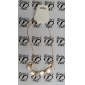 Femme Pendentif de collier Alliage Mode Bijoux Pour Soirée
