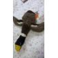 pethingtm grincement jouet de canard pour les chiens