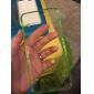 ультра прозрачный свечение в темной случае для iphone 6 плюс (разных цветов)