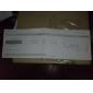 3W GU10 Lâmpadas de Foco de LED MR16 1 leds COB Regulável Branco Quente 260-300lm 3000K AC 220-240V