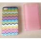아이폰에 대한 점을 소프트 케이스를 중공 단색을 dsd® 4 / 4S (모듬 색상)
