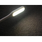 MORSEN Ночные светильники/Светодиодная подсветка для чтения - Натуральный белый - USB - 1,50 - (W) - AC 220 - (V)