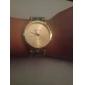 Женские Модные часы Плетеные Веревка Кварцевый Материал Группа Богемные Разноцветный
