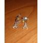 Женский Ожерелья с подвесками анкер Сплав Мода Простой стиль европейский Бижутерия Назначение Для вечеринок Повседневные