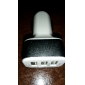 Charging Series 5.1A 3 Usb Car Charger Adapter