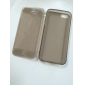Screen Touch Soft Full Cover Case for iPhone 5/5S iPhone Cases