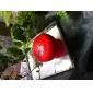 На открытом воздухе Водонепроницаемый Мини Портативные Беспроводные колонки Bluetooth Желтый Красный Зеленый Розовый Светло-синий