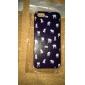 Pour Coque iPhone 5 Motif Coque Coque Arrière Coque Eléphant Dur Polycarbonate pour iPhone 7 Plus iPhone 7 iPhone SE/5s/5