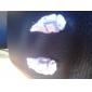 T10 차 콜드 화이트 1.5W SMD 5050 6000 인스루먼트 라이트 라이센스 플레이트 라이트 사이드 마커 라이트 턴 시그널 라이트