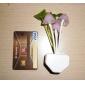 sensore di luce 1w luce bianca a led lampada da notte (220 v) di alta qualità