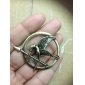 Women's Lureme Birds Brooch