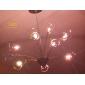 Luminária de Pin-Duplo/Lâmpada Espiga G4 4 W 360 LM 2800-3300 K Branco Quente/Branco Frio 72 SMD 3014 DC 12/DC 24/AC 12/AC 24 V