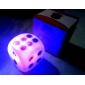 Plug Rotocast Color-changing Night Light