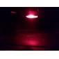 39mm 1W 3x5050SMD LED 50lm Red Lights Festoon Dome License Plate Light Lamp Bulb for Car (DC 12V)