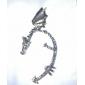 Poignets oreille Style Punk Alliage Dragon Bijoux Pour Quotidien Regalos de Navidad