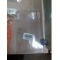 7 pouces protecteur transparent élevé d'écran pour ordinateur tablette