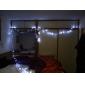10m 6w 100-светодиодная лампа светлого света для украшения фестиваля Хэллоуина (110 / 220v)