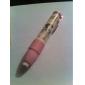 goma de borrar tipo de extensión diseño lindo plástico (x1pcs color al azar)