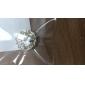 toophone® Joyland 3,5 milímetros botão forma de flor de diamante de cristal adesivo para iphone e samsung (cores sortidas)