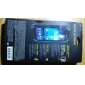 Love Mei Waterproof Shockproof Aluminum Gorilla Metal Case for SAMSUNG GALAXY S4 I9500