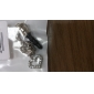 Crown 3.5 MM Zircon Anti-dust Earphone Jack for iPhone and iPad