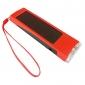 Внешний аккумулятор для iPhone4S/5/5S/iPad/SamsungS3/S4/S5/ других мобильных устройств)