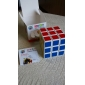 Rubik's Cube Shengshou 3*3*3 Smooth Speed Cube Magic Cube Professional Level Speed ABS Square New Year Children's Day Gift