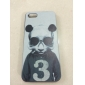Lovely Panda Pattern Back Cover Hard Case for iPhone 5/5S
