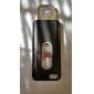 Multifuncional Design Metal Case de proteção com abridor de garrafas para iPhone 5/5S (cores sortidas)