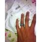 Сова форме ленты кольцевой пластины