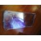 Назначение iPhone X iPhone 8 iPhone 8 Plus Кейс для iPhone 5 Чехлы панели Прозрачный Задняя крышка Кейс для Сплошной цвет Мягкий Силикон