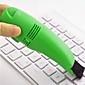 очиститель клавиатуры, мини-многофункциональный USB-пылесос, чистящие комплекты инструменты для клавиатуры, телефонного оборудования