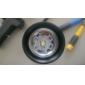 A100 Светодиодные фонари Ручные фонарики Клеммы и крепления LED 2000/1200/1600 Люмен 5 Режим Cree XM-L T6 баттаеря 1 x 18650 Нескользящий