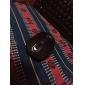 Rato Óptico Sem Fios + Receptor 2.4GHz USB (Preto)